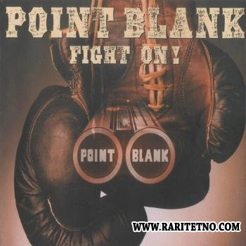 Point Blank - Fight On! 2009