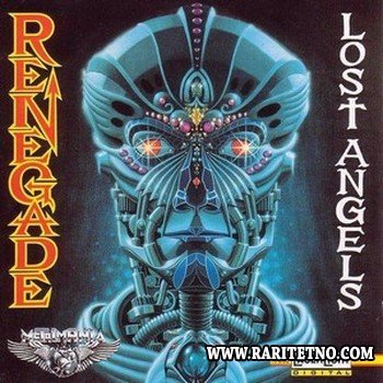 Renegade - Lost Angels 1991