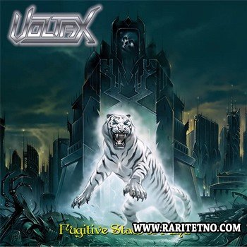 Voltax - Fugitive State Of Mind 2010