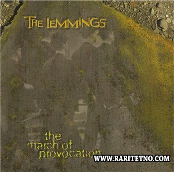 The Lemmings - The March of Provocation 1998