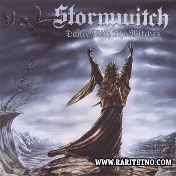 Stormwitch - Dance With Witches 2002