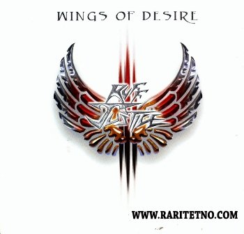 Ruff Justice - Wings Of Desire 1993 (2012)