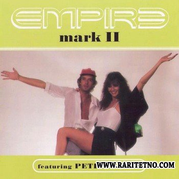 Empire (feat. Peter Banks) - Mark II 1974