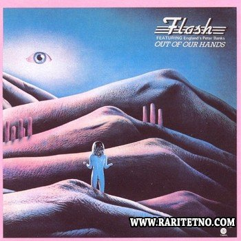 Flash - Out Of Our Hands 1973
