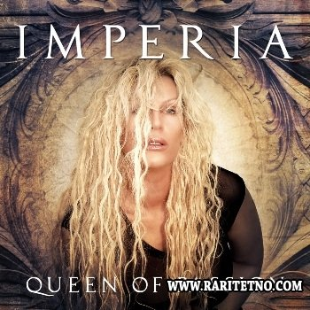 Imperia - Queen of Passion 2013