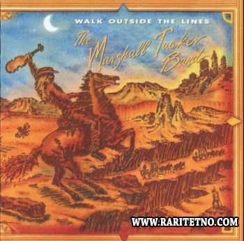 The Marshall Tucker Band - Walk Outside The Lines 1993 (Lossless+MP3)
