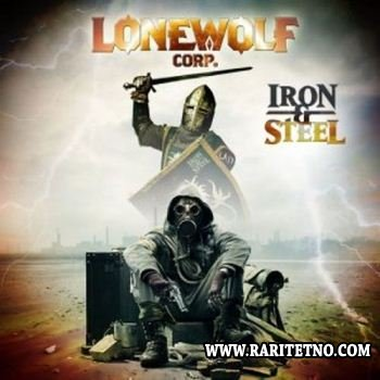 Lonewolf Corp - Iron And Steel 2013