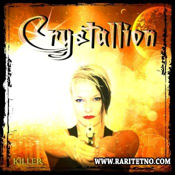Crystallion - Killer 2013