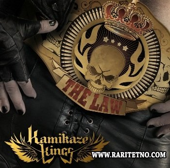 Kamikaze Kings - The Law 2012