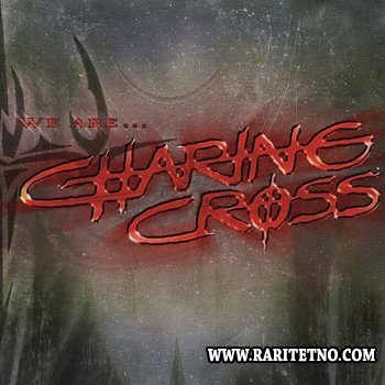 Charing Cross - We Are 2008