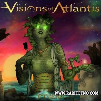 Visions Of Atlantis - Ethera (Limited Edition) 2013 (Lossless + MP3)