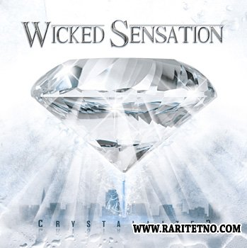 Wicked Sensation - Crystallized 2010