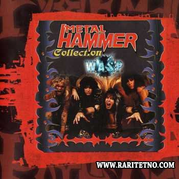 W.A.S.P. - Metal Hammer collection 2001