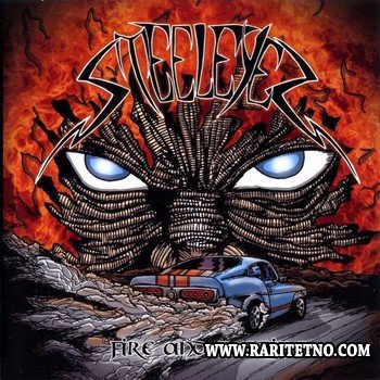 Steeleyes - Fire And Gasoline 2010