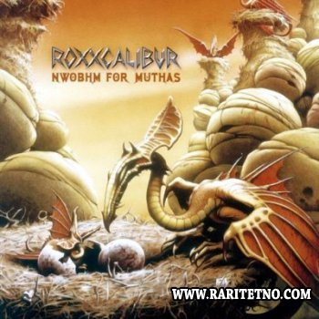 Roxxcalibur - NWOBHM For Muthas 2009 (Lossless+MP3)