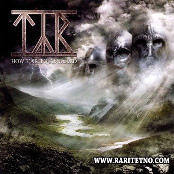 Tyr - How Far To Asgaard (2008 Re-release) 2002