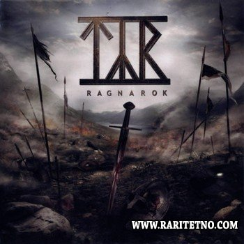 Tyr - Ragnarok (Limited Edition Digipack) 2006