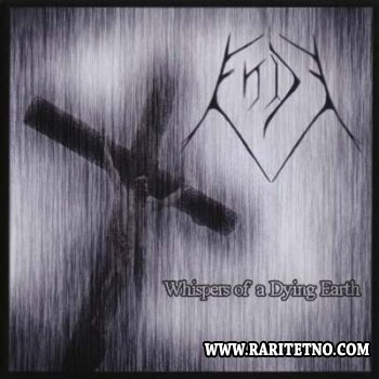 Ende - Whispers Of A Dying Earth 2012
