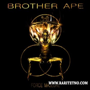 Brother Ape - Force Majeure 2013
