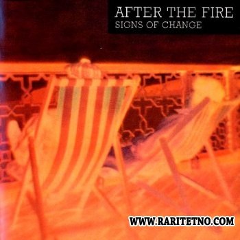 After The Fire - Signs Of Change 1978
