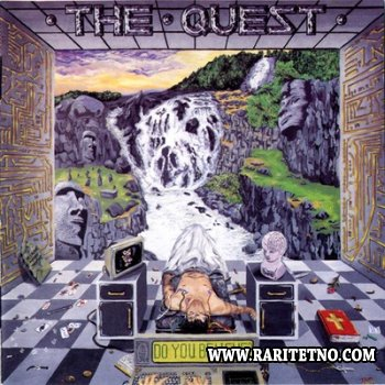 The Quest - Do You Believe 1993 (Lossless+MP3)