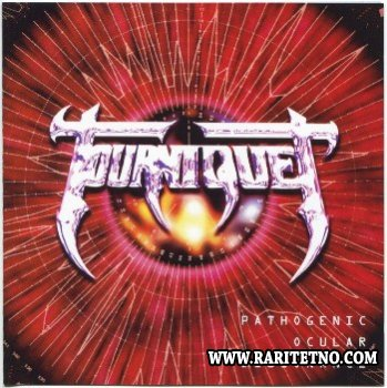 Tourniquet - Pathogenic Ocular Dissonance 1992