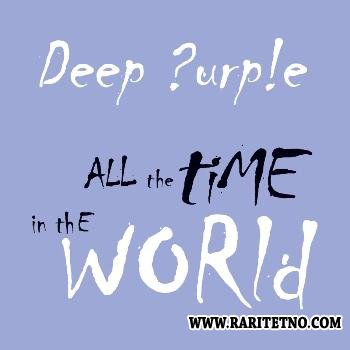 Deep Purple - All the Time in the World (Single) 2013