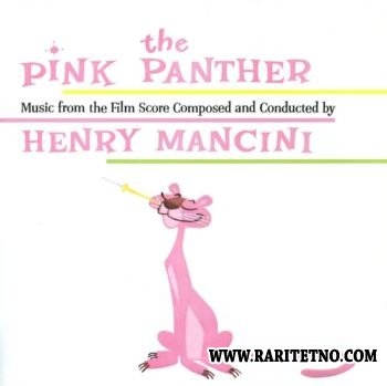 Henry Mancini - The Pink Panther 1964 (Lossless+MP3)