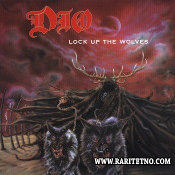 Dio - Lock Up The Wolves 1990