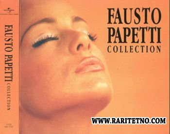 Fausto Papetti -  Collection 2006 (Lossless+MP3)