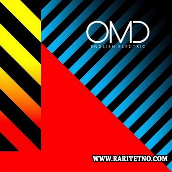Orchestral Manoeuvres In The Dark (O.M.D.) - English Electric 2013