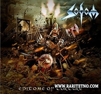 Sodom - Epitome of Torture 2013