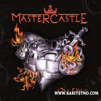 Mastercastle - On Fire 2013