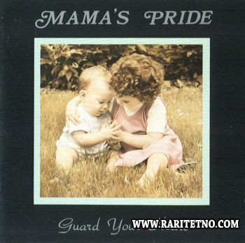 Mama's Pride - Guard Your Heart 1991 (Lossless)