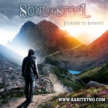 Soul of Steel - Journey to Infinity 2013