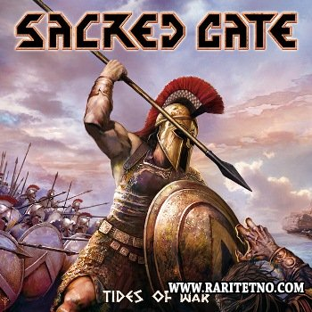 Sacred Gate - Tides of War 2013 (MP3 + Lossless)