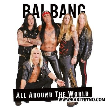 Bai Bang - All Around The World 2013
