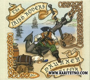 The Irish Rovers - Drunken Sailor 2012 (Lossless+MP3)