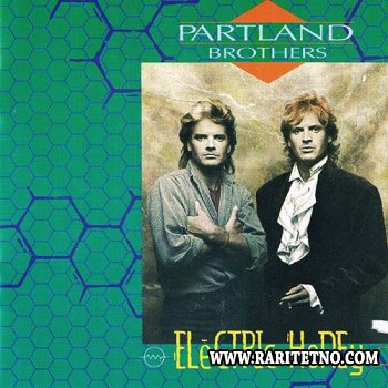 Partland Brothers - Electric Honey 1986