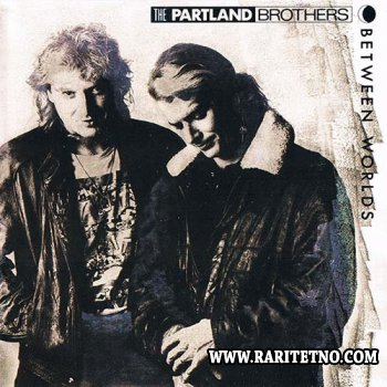The Partland Brothers - Between Worlds 1990