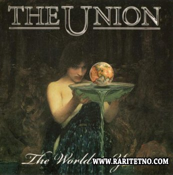The Union - The World Is Yours 2013 (Lossless)