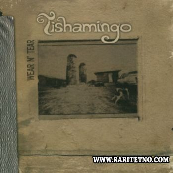 Tishamingo - Wear N' Tear 2005 (Lossless)