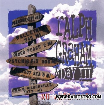 Ralph Graham & Day III - No Alternative 1996
