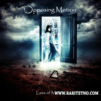 Opposing Motion - Laws Of Motion 2013