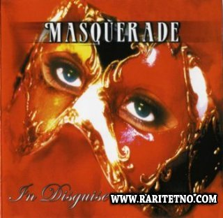 Masquerade - In Disguise 2004