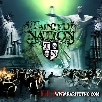 Tainted Nation - F.E.A.R. 2013 (Lossless)