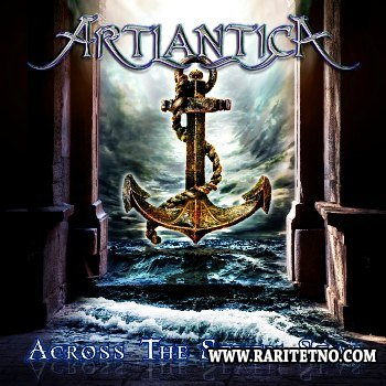 Artlantica - Across The Seven Seas 2013