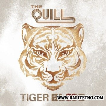 The Quill - Tiger Blood 2013