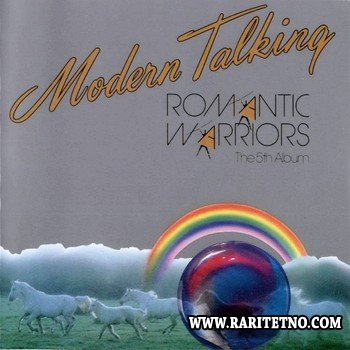 Modern Talking - Romantic Warriors 1987