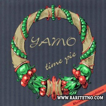 Yamo - Time Pie 1996